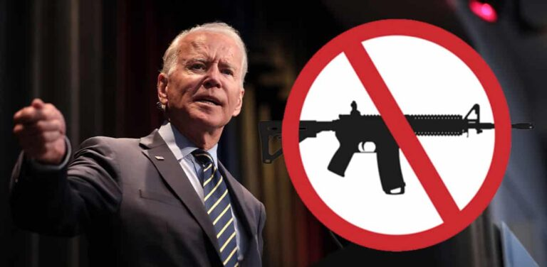 The Clinton Assault Weapon Ban, Revisited, And Why A New One Is Unlikely
