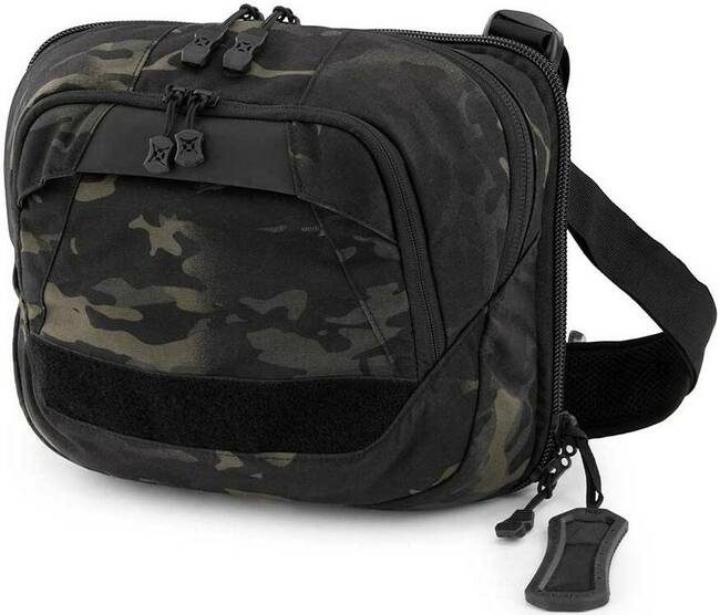Vertx Tourist Sling Bag