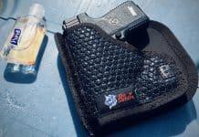 Desantis Super Fly Holster Review