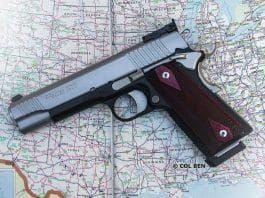 Interstate Transportation of Firearms: Laws and Requirements