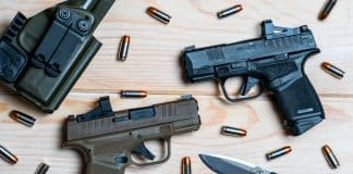 Springfield Armory Hellcat - The Perfect CCW?