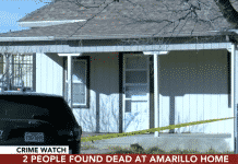Two Burglary Suspects Shot Killed By Texas Homeowner