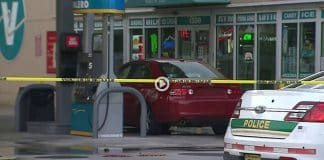 23-Year-Old Woman w/ CCW Shoots Robbery Suspect Multiple Times
