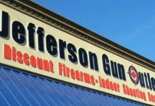 3 Killed, 2 Injured in a Shooting at a LA Gun Store & Range; My Old FFL