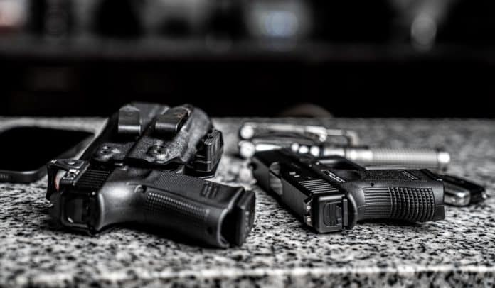 Reconsidering the Backup Gun in Troubled Times