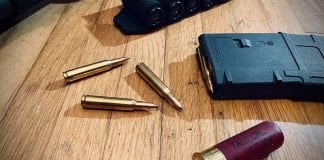 The Fallacy of the Capacity Argument with Shotguns