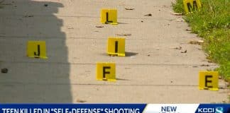 Drawing on the Drop, Concealed Carrier Shoots Two Robbery Suspects; Kills One