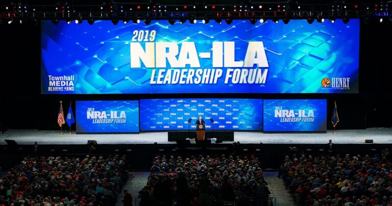 What To Do If You Don't Want To Join The NRA