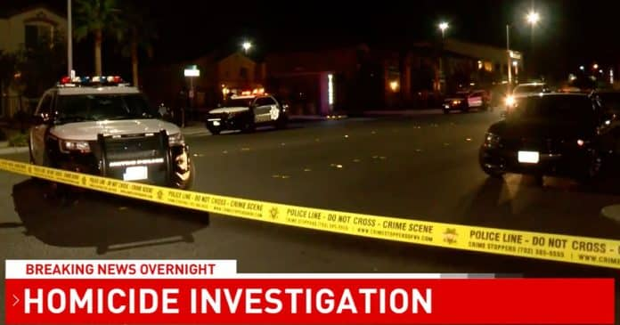 Las Vegas Man Forced To Shoot Roommate After Knife Attack
