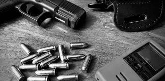 Shooting The Reston Group Pistol Standards