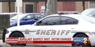 Burglary Victim Shoots Then Kidnaps Suspect to Find His $10,000
