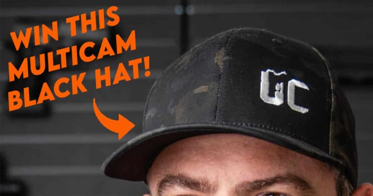 [QUIZ] Can You Match the Handgun Used to the Movie and Movie Star? [WIN A HAT]