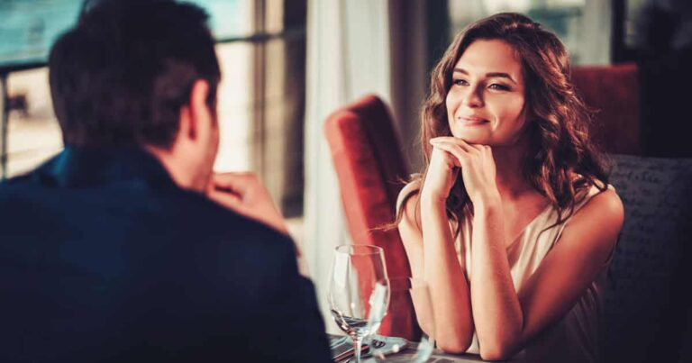 Dating And Self-Defense: Finding The Perfect Line