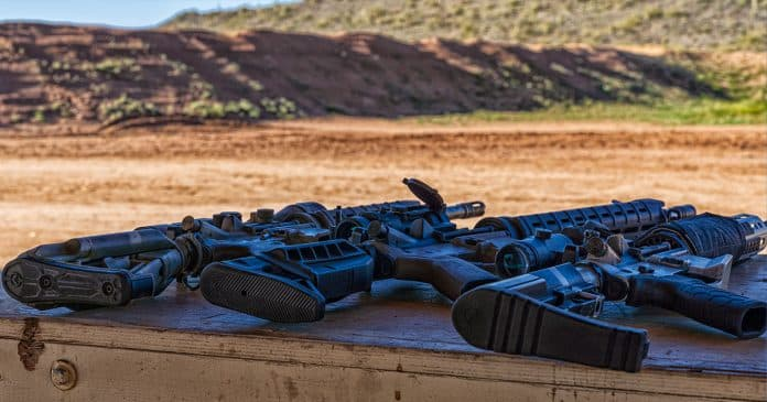 Maximum Point Blank Range, Your Carbine, And You