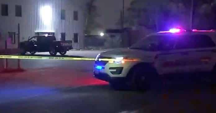 Store Owner Shot in Shoulder After Firing at Officer He Mistook for Burglar