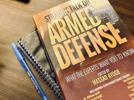 Book Review: Straight Talk on Armed Defense