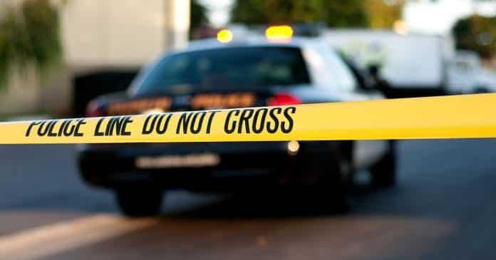 Texas Woman Shoots Ex-Boyfriend After He Kicks In Door And Attacks Her