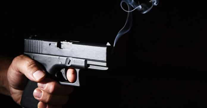 Apartment Resident Fires On Three Armed Intruders; Hitting Two
