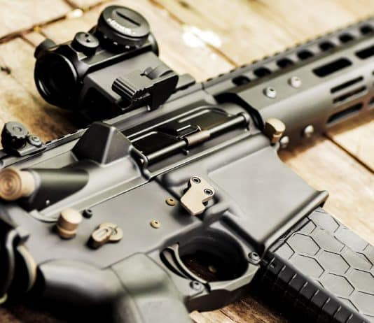 AR-15 Barrel Profiles And Why They Matter