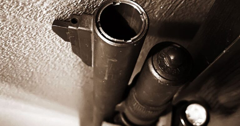 Are Chokes Useful on Home Defense Shotguns?