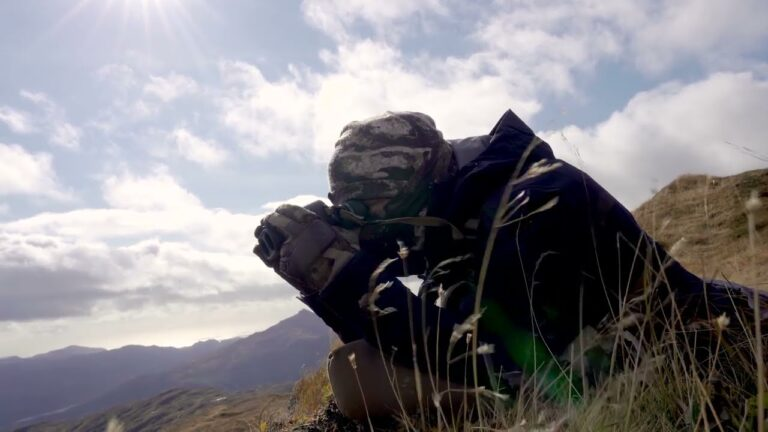 [WATCH] Crossing Boundaries Teaser by SIG SAUER