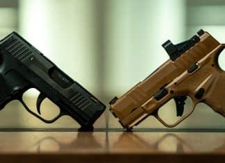 Enough Gun: Are Modern Micro 9s the Do Everything Pistol?