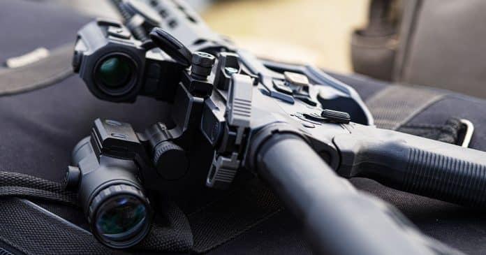 Senator's Aide Pulls Gun in Self-Defense During Online 2A Debate