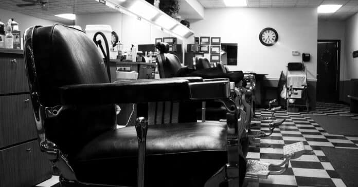 Barbershop Owner Shoots Kills Customer Who Refused To Pay For Haircut