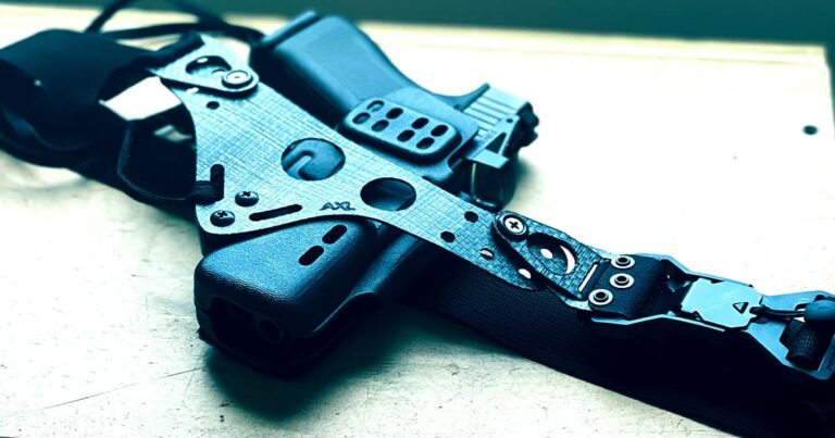 Carrying a Pistol with No Belt: The Brave New World of Concealed Carry