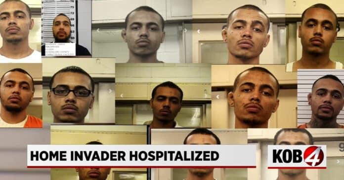 Home Invader Comes Back for More; Gets Shot By Victim
