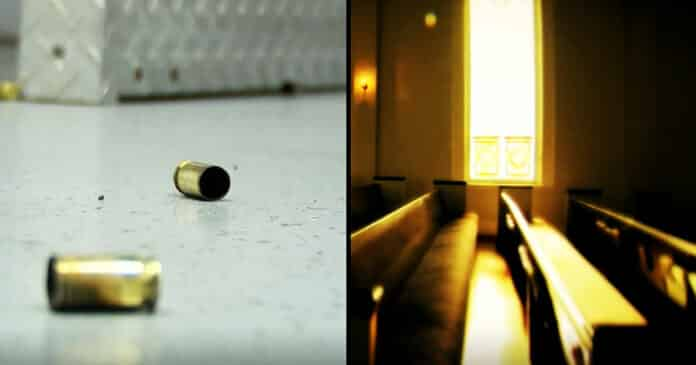 NC House Passes Bill Allowing Concealed Carry In Churches That Meet In Schools