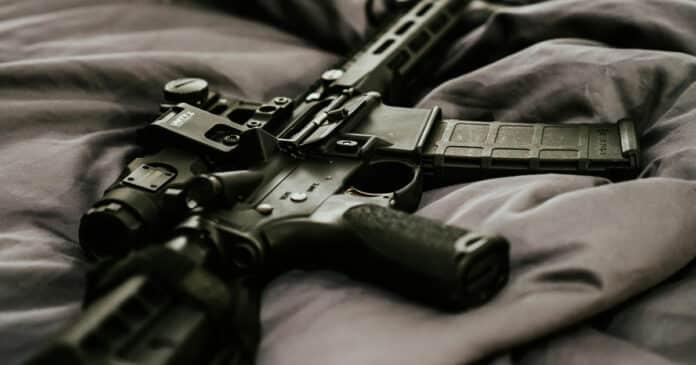 Should You Keep a Rifle Ready for Neighborhood Defense?