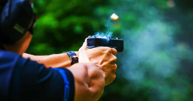 Seven Tips for Fixing a Flinch When Shooting