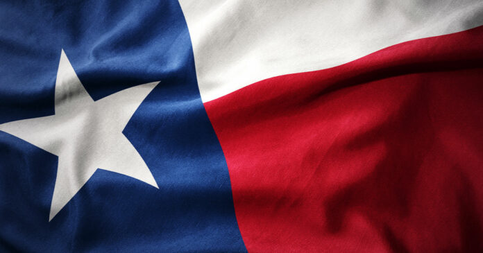 Texas to Soon Officially Become a Constitutional Carry State