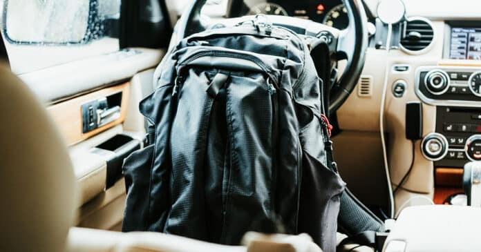 6 Essentials To Have In A Get Home Bag