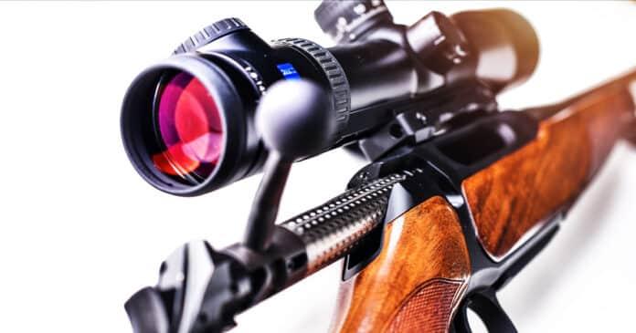 12-Year-Old Child Shoots and Kills Burglar w/ Hunting Rifle