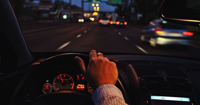 Strategies for Concealed Carry While Driving
