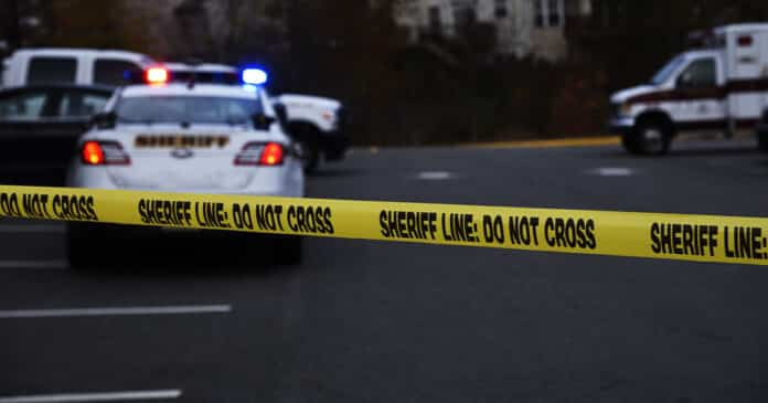 Transylvania County Father Who Shot Son Justified as Self-Defense