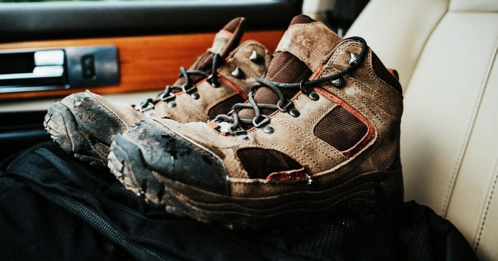 Get Home Back Boots