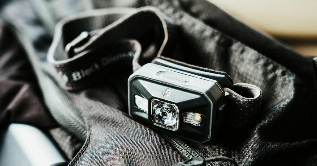 Get Home Bag Headlamp