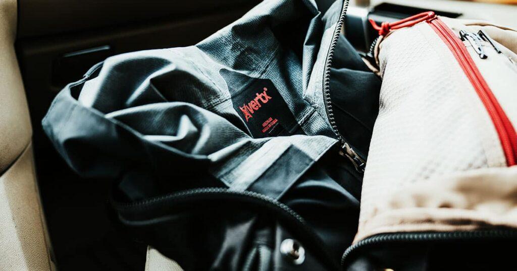 Get Home Bag Jacket