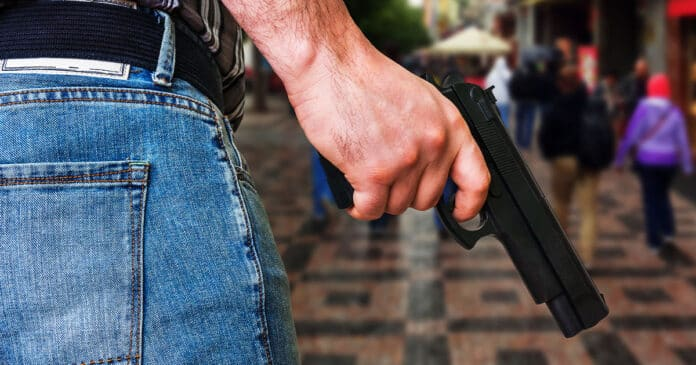 Should You Intervene? Considerations on the Active Killer Scenario