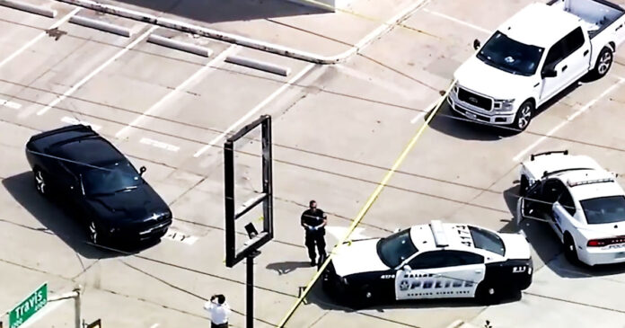 Man Tracks Down Car Thief and Winds Up Shooting & Killing Him in Self-Defense