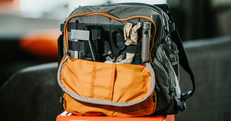 Should You Have a Concealed Carry Pack?