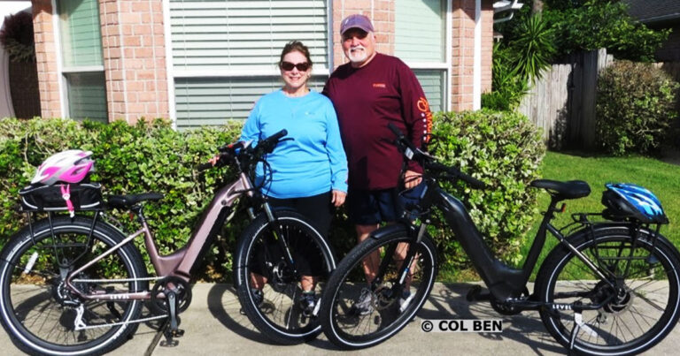 Self-Defense & Concealed Carry Tips When Biking