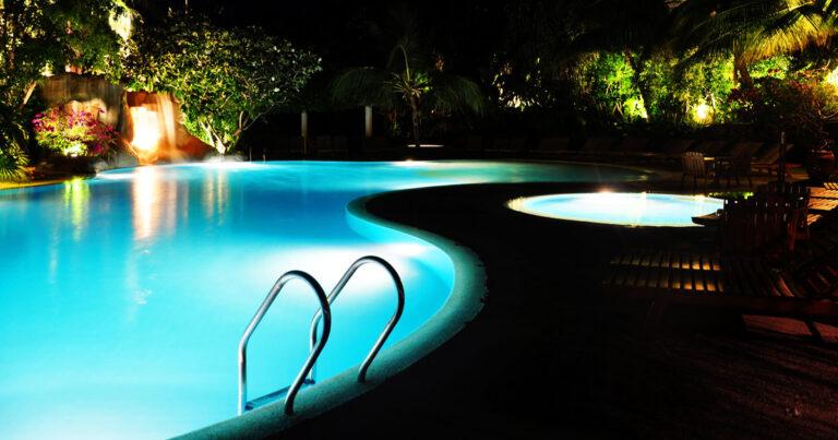 Florida Man: Homeowner Holds Swimming Pool Trespasser at Gunpoint