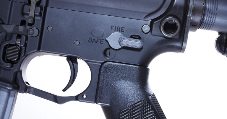 3 Ways To Improve The Mil-Spec Trigger…And One To Avoid