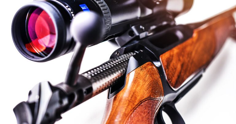 Interview with Mother Whose 12-Year-Old Son Saved Her w/ Hunting Rifle