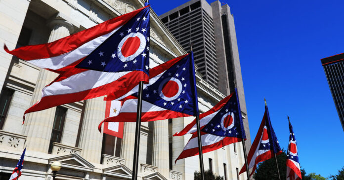 Ohio Aims to Join List of Permitless Carry States