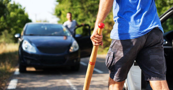 Road Rage: Tips for Maintaining Physical and Legal Safety